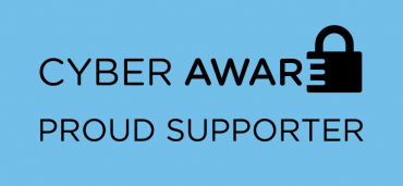 Cyber Aware supporter