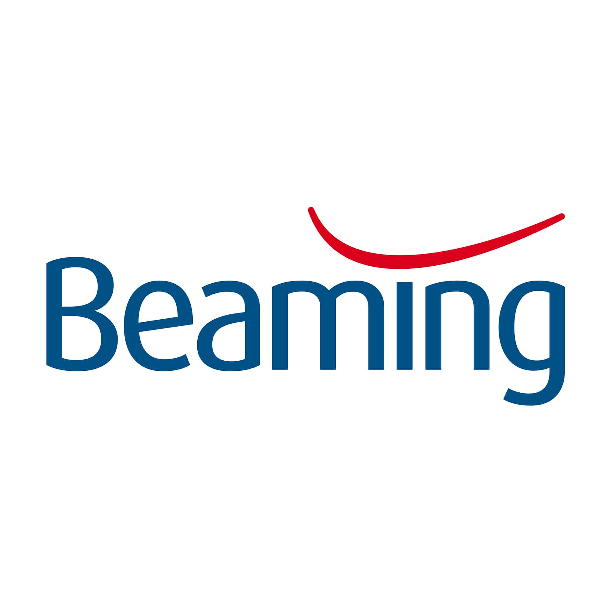 Beaming Logo