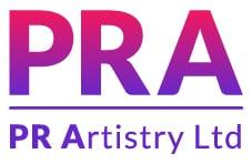 PR Artistry Logo
