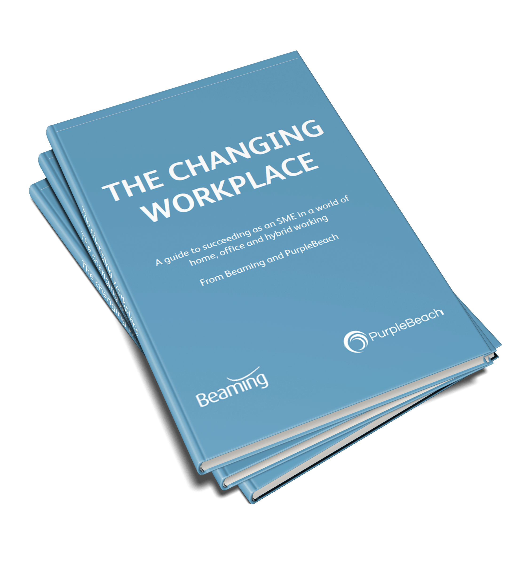 Changing workplace report