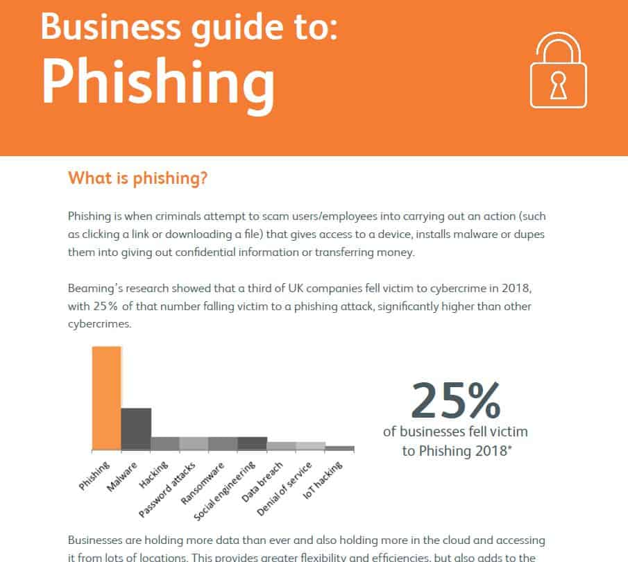 Phishing Guide