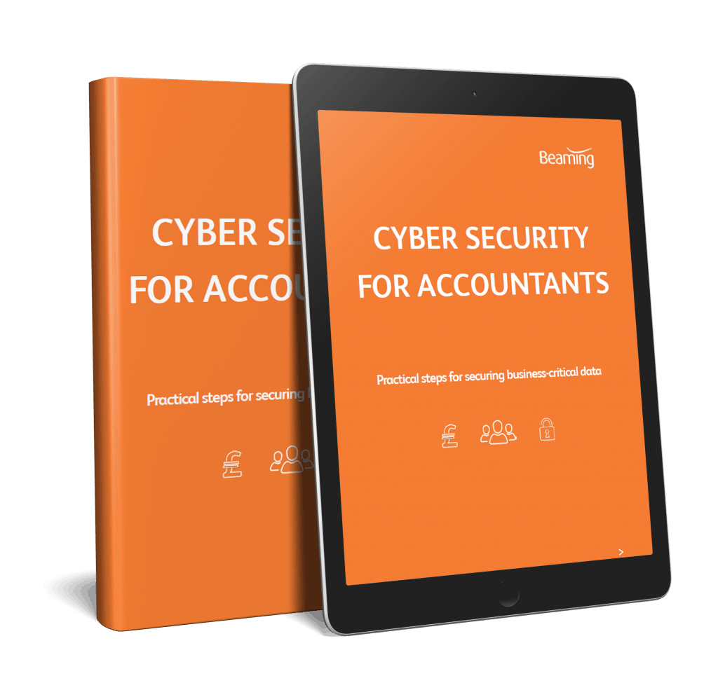 Cyber Security Guide for accountants