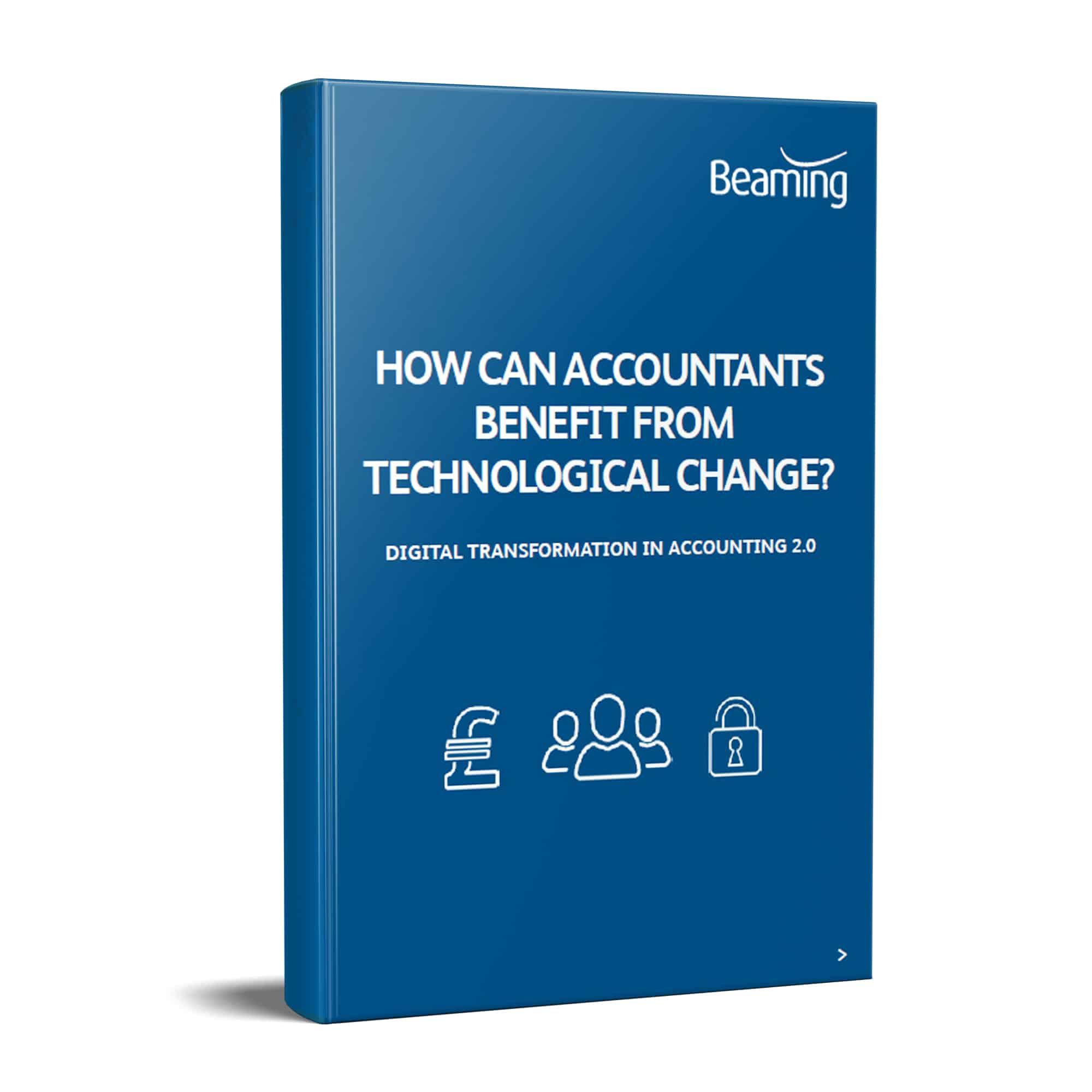 Digital Transformation in Accounting