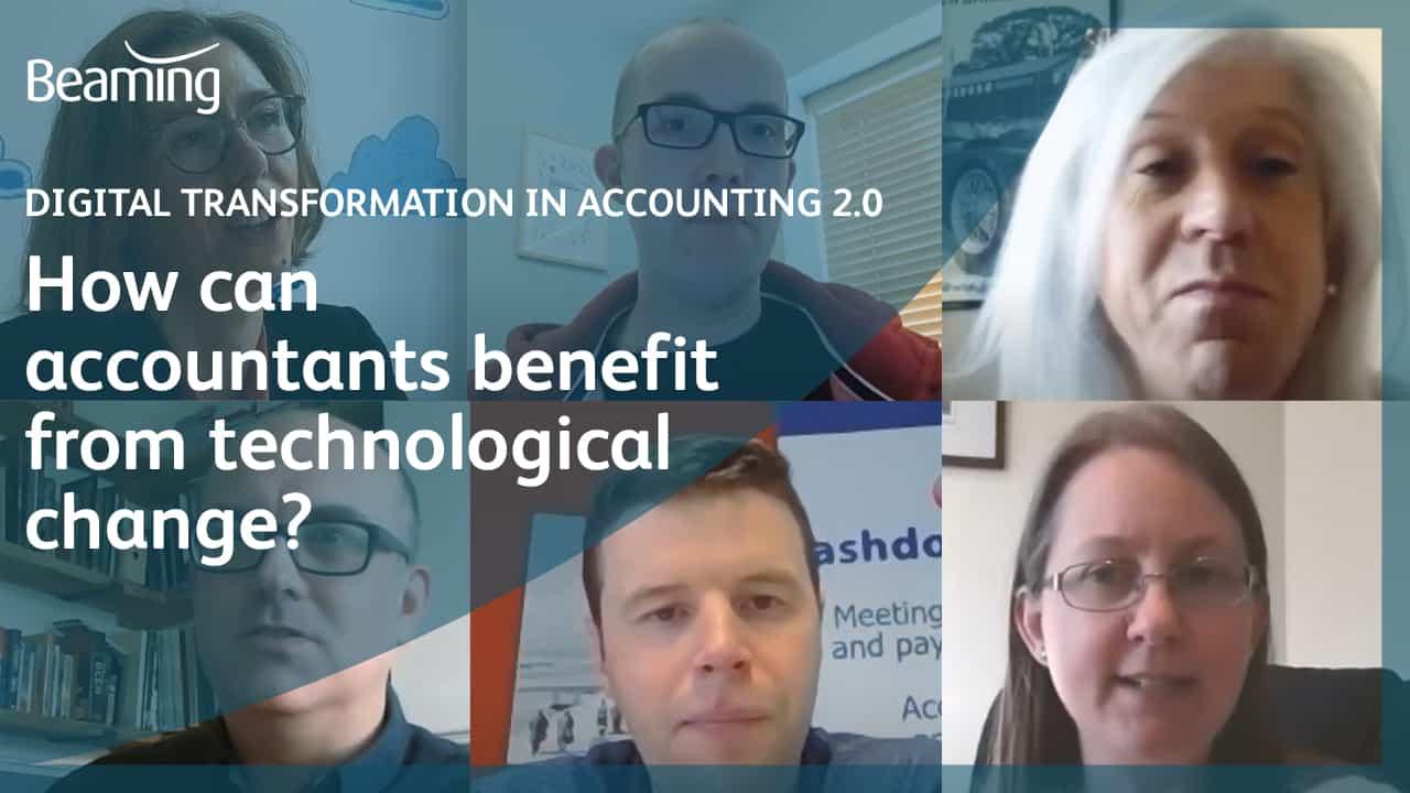 Digital Transformation in Accounting 2.0 Playlist