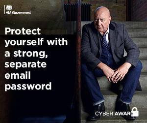 #OneReset from Cyber Aware