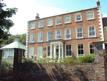 Old Hastings House Care Home