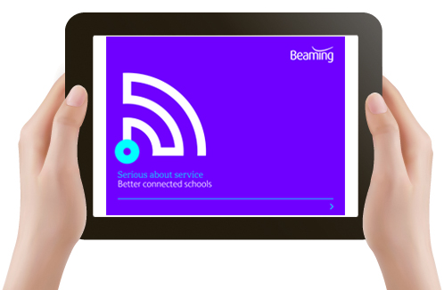 Better connected schools report: Education technology