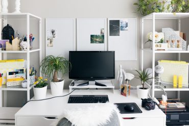 Remote working: 10 essentials for the perfect home office ...