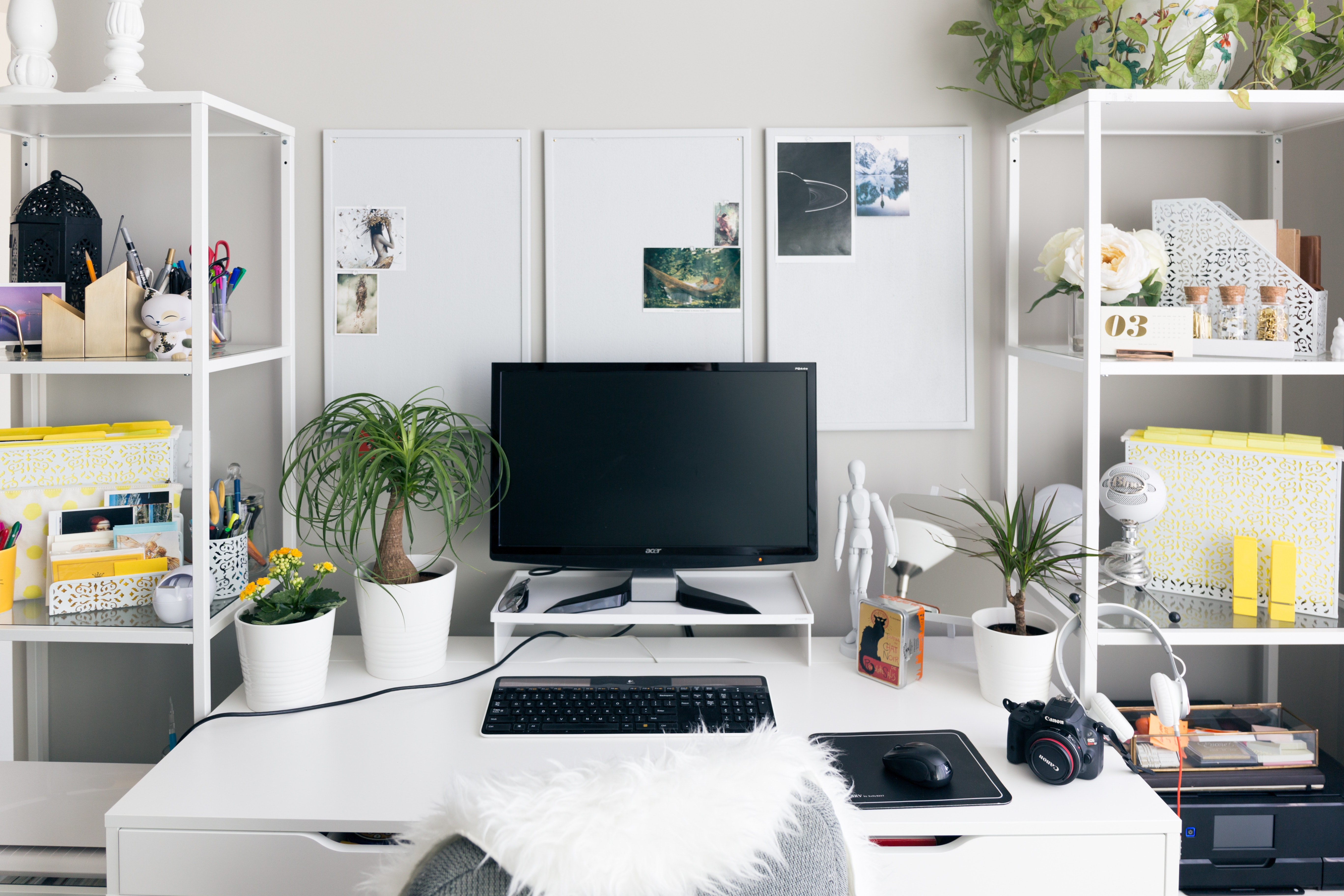 home office setup3 - Beaming